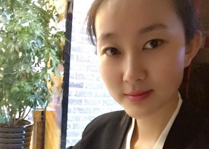 【就业之星】经贸系优秀毕业生-张梓杨